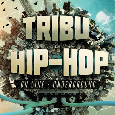 La Tribu HipHop