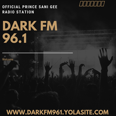 Dark FM 96.1