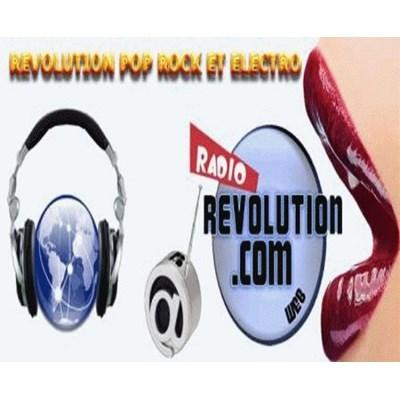 Radio revolution clubbing