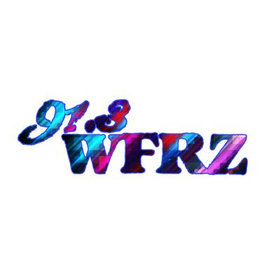91.3 WFRZ (Top 40)