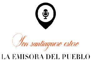 SON SANTIAGUERO ESTEREO