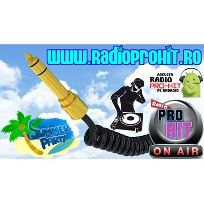 RADIO PRO-HiT Romania - Radio Manele , House , Club , Dance, Pop ,Latin, Petrecere, Populara, Minimal, Top 40, Blues, Regheton - www.radioprohit.ro