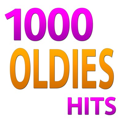 1000 HITS Oldies