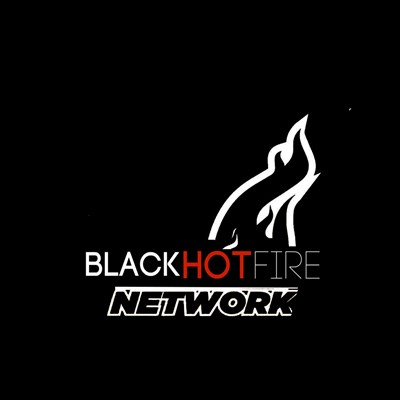 BLACK HOT FIRE