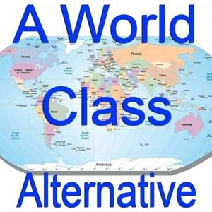 World Class Alternative