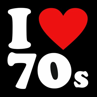 The Hits of the 70's