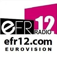 EFR12 Eurovision Radio