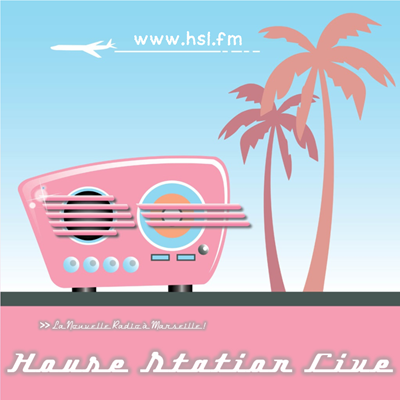 . : house station live | enjoylife in 128 kbps : .