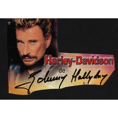 Johnny Hallyday Le site Web MGM