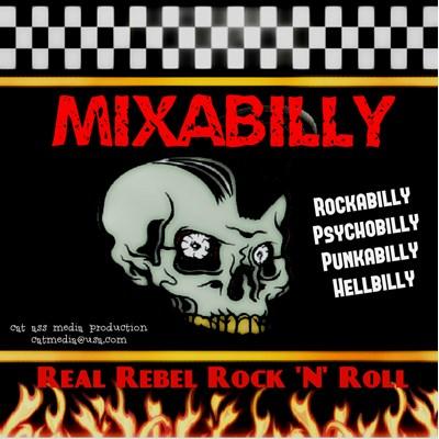 Mixabilly Radio