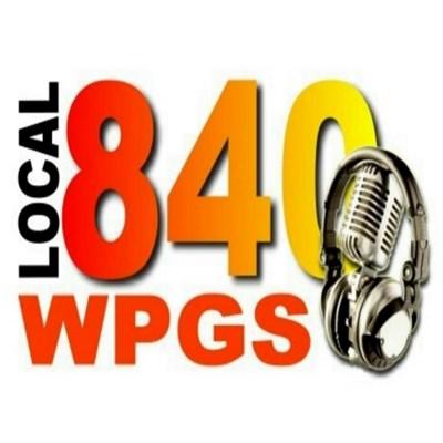 WPGS 840 AM
