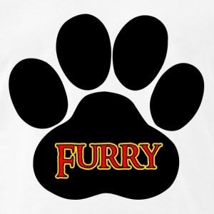 Anime-zing Fur