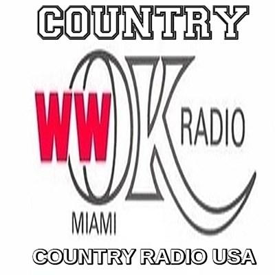 CountryRadioUSA.com