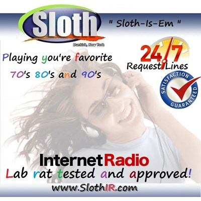 Sloth Radio NetWork