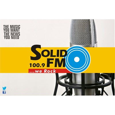 100.9 Solid FM