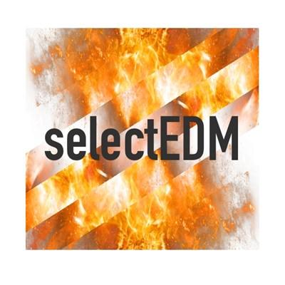 selectEDM DJ Session