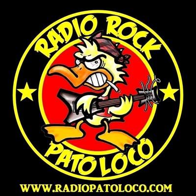 RadioPatoLoco Rock