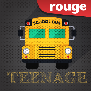 Rouge Teenage