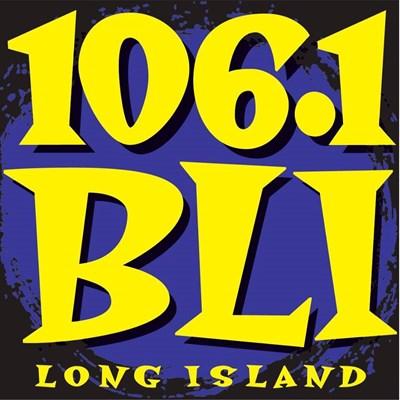 WBLI BLI 106.1