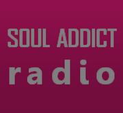 Soul Addict, la radio