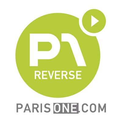 Paris One Reverse