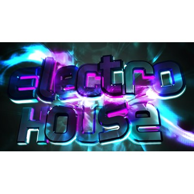Electro House & Trap Music