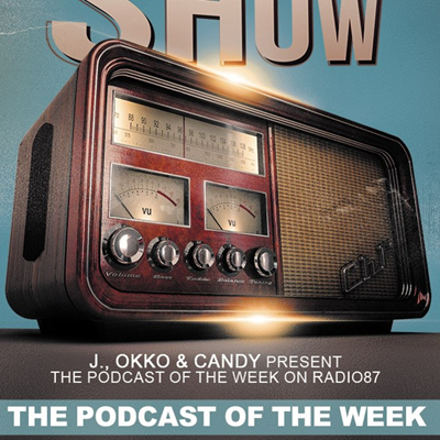 RADIO87 - The Podcast of the Week