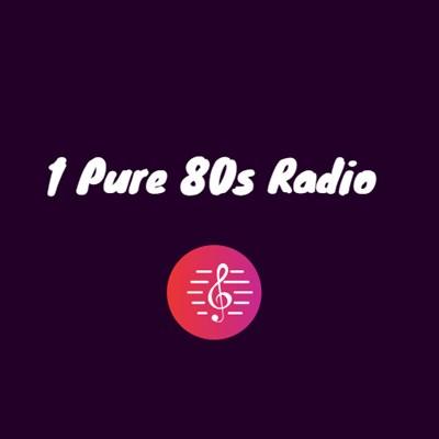 1 Pure 80s 24/7