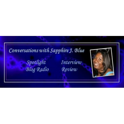 Conversations with Sapphire JBlue