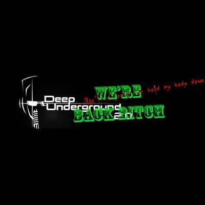 Deep Underground Free Radio Station