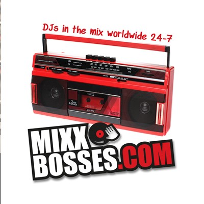Mixxbosses Worldwide 24-7
