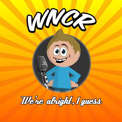 WNCR New College Radio