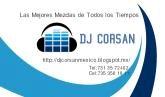DJ CORSAN