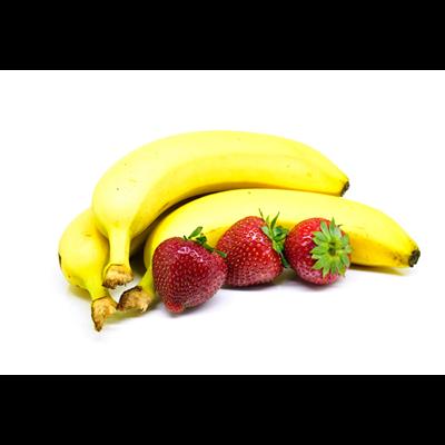 Radio Fraise Banane