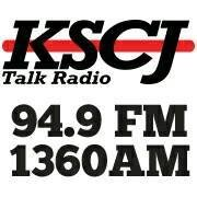 KSCJ The Voice of Sioux City