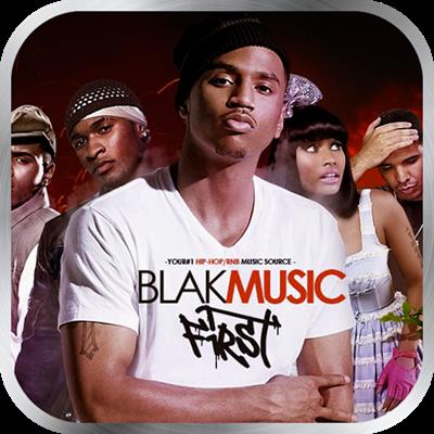 BlakMusicFirst