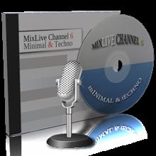 Minimal & Techno on MixLive.ie