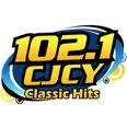 102.1 CJCY Classic Hits