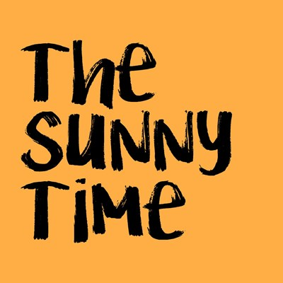 THE SUNNY TIME
