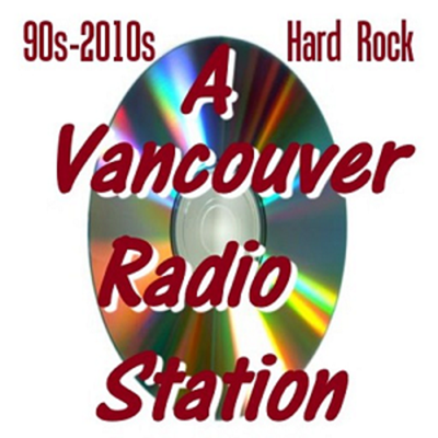 A Vancouver Radio Station