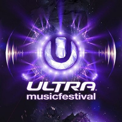 Ultra Music Festival Radio