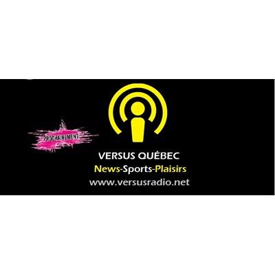 Versus Radio Québec