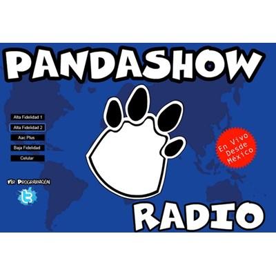 pandashowradio