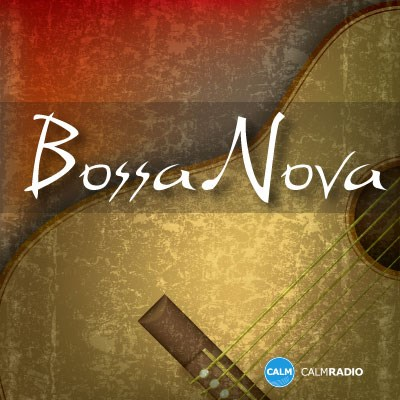 CALM RADIO - BOSSA NOVA - Sampler
