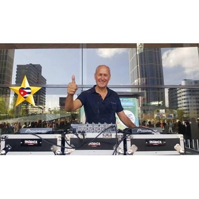 DJ Pedro Estrella NL
