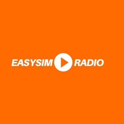 EasySim Orange Radio