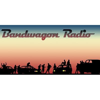Bandwagon Internet Radio 32k