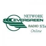 #1.EVERGREEN RADIO Live