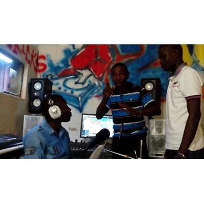 CBSnewsbox Radio