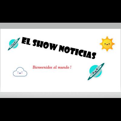 NOTICIAS SHOW web tecno